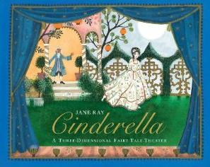 cinderella-Jane-Ray