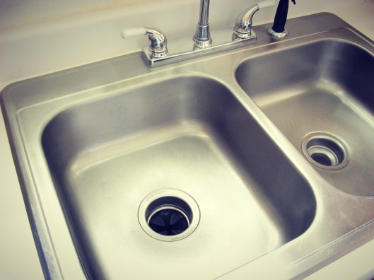 Cleaning Tips How To Polish Your Stainless Steel Sink