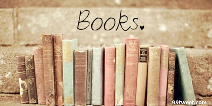 Image result for books header